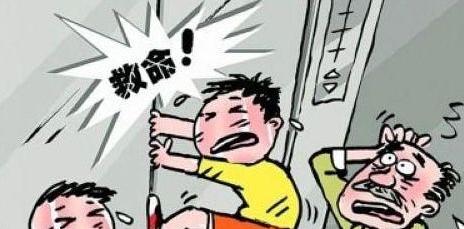 电梯困人应急措施